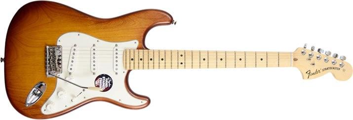 ソリッド・ギター