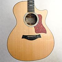 アコースティックギターのボディー