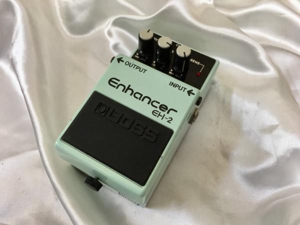 エンハンサー(ENHANCER)/エキサイター(EXCITER)