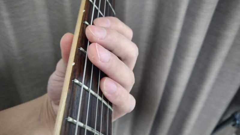 ギターのオクターブ奏法とは