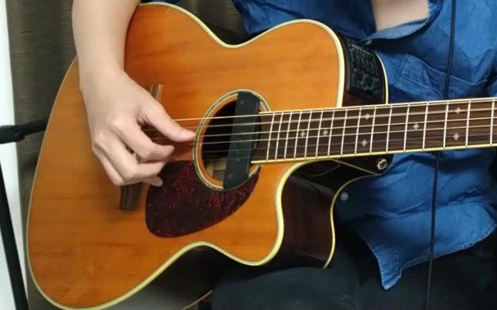 ギターのフィンガーストロークが上手くできない時に見直すポイント