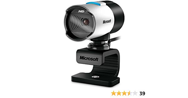 WEBカメラ:マイクロソフト ウェブカメラ LifeCam Studio Q2F-00008 (カメラ Camera)