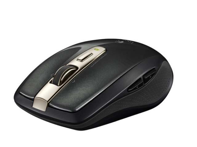 マウス:LOGICOOL Anywhere Mouse M905r