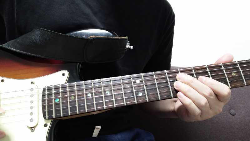 ギターのスライドとは