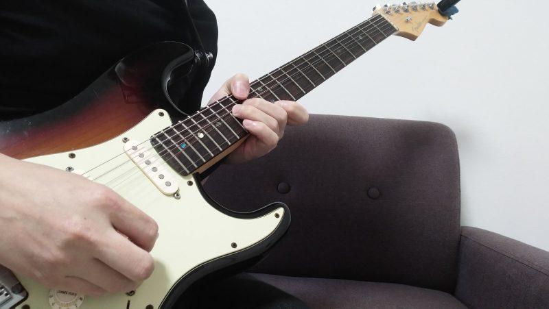 ギターのユニゾンチョーキングとは
