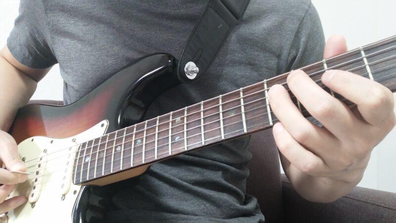 ギターのジョイントとは