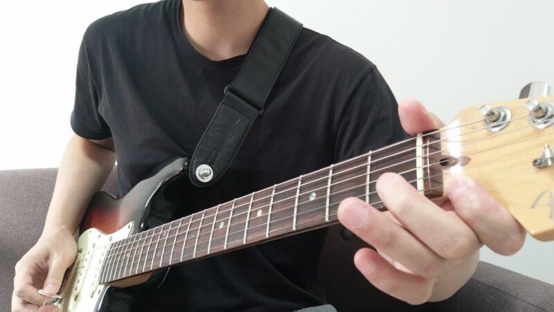 ギターのナットベンドとは