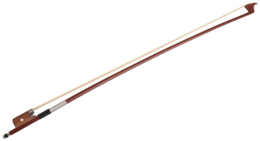 擦弦楽器用の弓を使用する